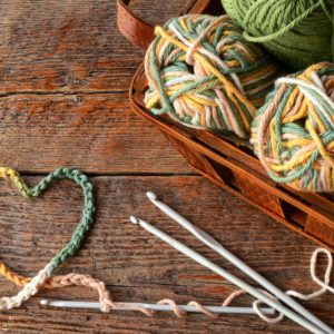 All about the Yarn!